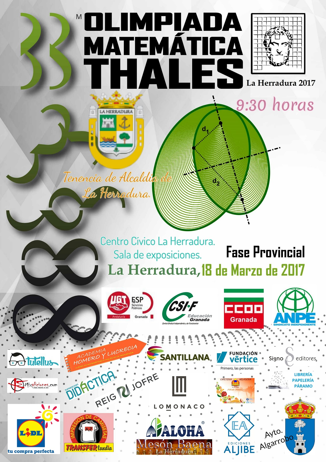 CARTELOFICIALTHALES2017